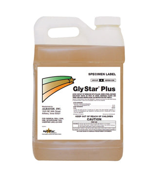 Albaugh - Gly Star Plus - 2.5 gal