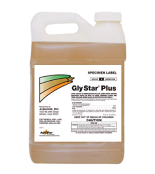 Albaugh - Gly Star Plus - gallon