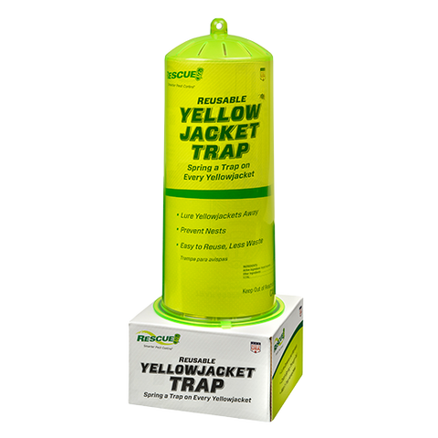 Rescue - YellowJacket Trap reuseable
