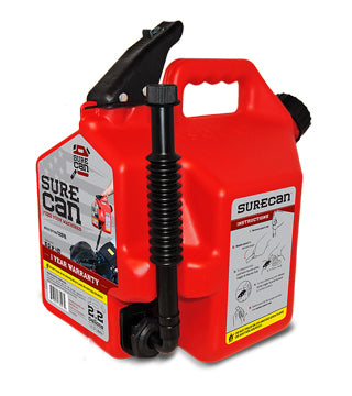 SureCan - 2.2 Gallon Gasoline Can ####ZZ