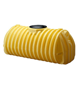 Nor - Septic Tank - 500 Gal 1 CPT 101X51X47 - Non-Plumbed