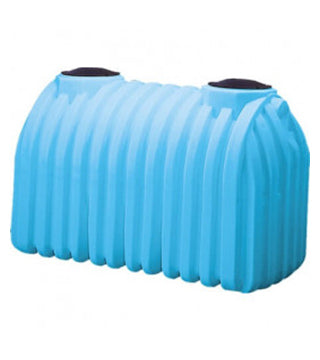 Nor - Bruiser Tank - 1250 Gal 1 CPT 116X55X70 - Septic Adapters