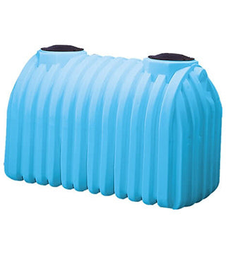 Nor - Bruiser Tank - 1250 Gal 2 CPT 116X55X70 - Septic Adapters