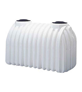 Nor - Cistern  1400 Gal 116X55X66 - No Outlet ####ZZ