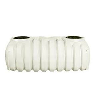 Nor - Cistern Tank - 1175 Gal Low Pro 127X60X51 - No Outlet