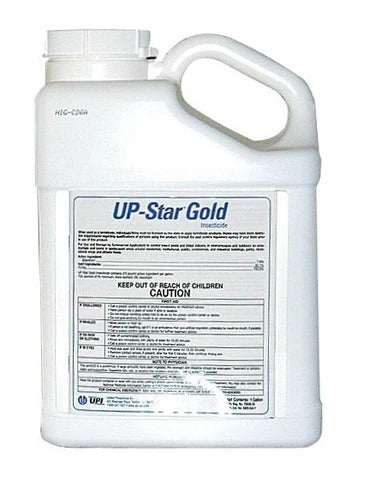 UPL - Up - Star Gold 7.9% - 1 gal