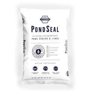 Redmond - Pond Seal - 50 lb