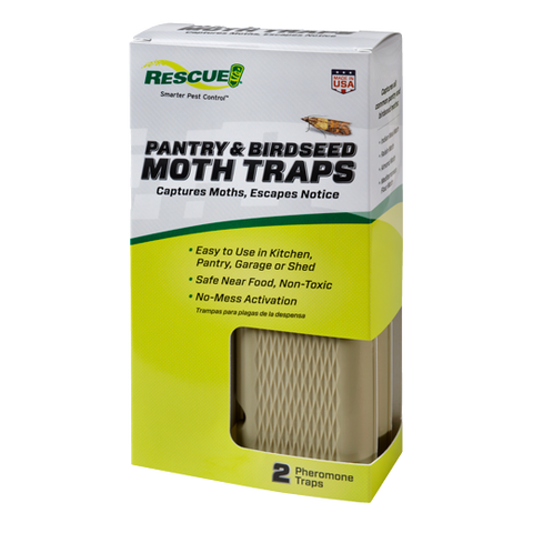 Rescue  - Pantry Moth Trap - 2 pack