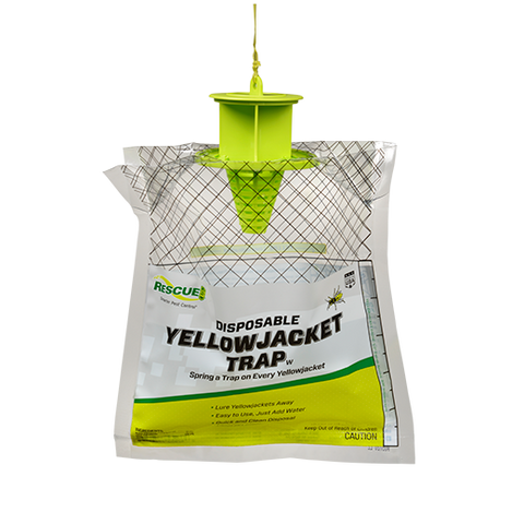 Rescue - YellowJacket Trap disposable