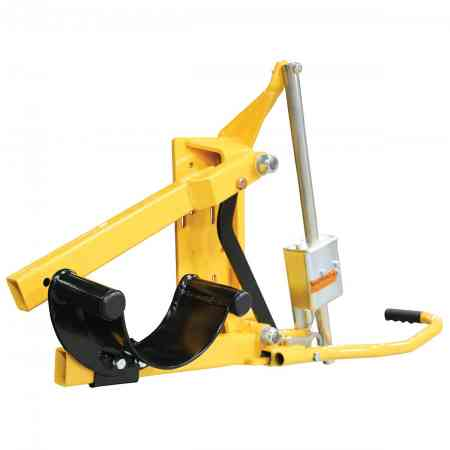 Arrowquip - Q-Catch Head Holder - Yellow