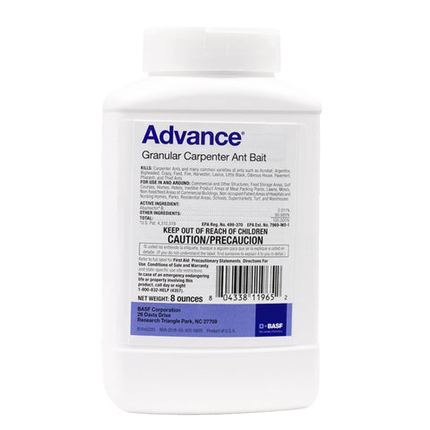 BASF - Advance Carpenter Ant Bait - 8 oz