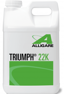 Alligare - Triumph 22K - 2.5 Gal-  (RUP)
