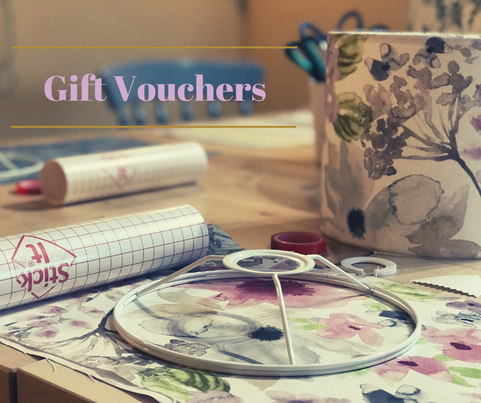 Lakes and Fells Workshop Retreats Gift Voucher