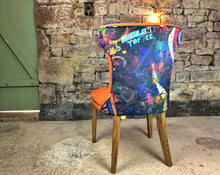 Load image into Gallery viewer, Gallus Bedroom Chair (ONE OFF)
