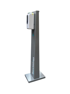 Auto Hand Sanitizer Dispenser Stand Sanitation V3 Auto Hand Sanitiser Dispenser- £120 inc VAT