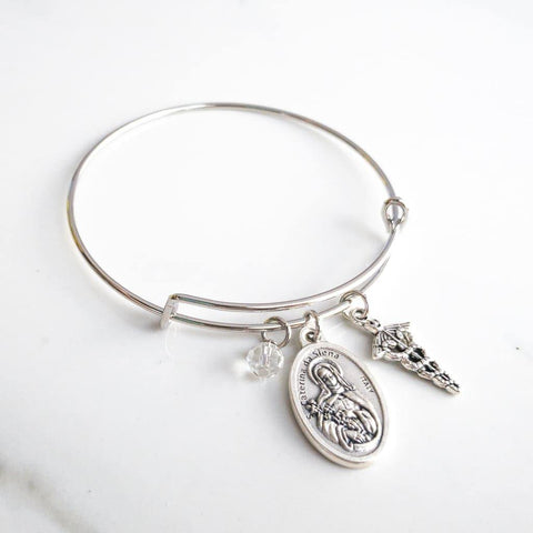 St Catherine of Siena Bracelet