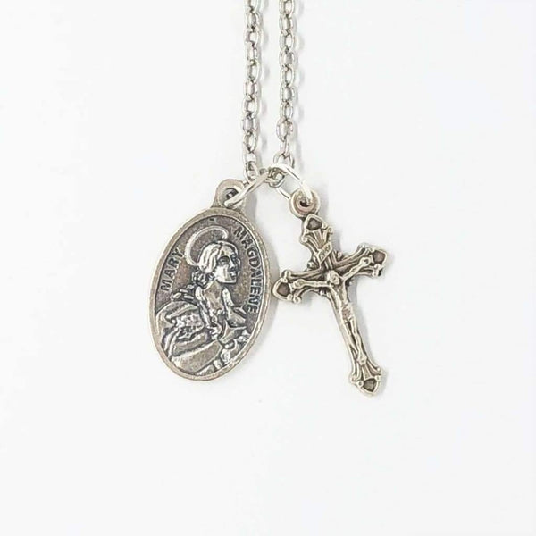 St Mary Magdalene Necklace