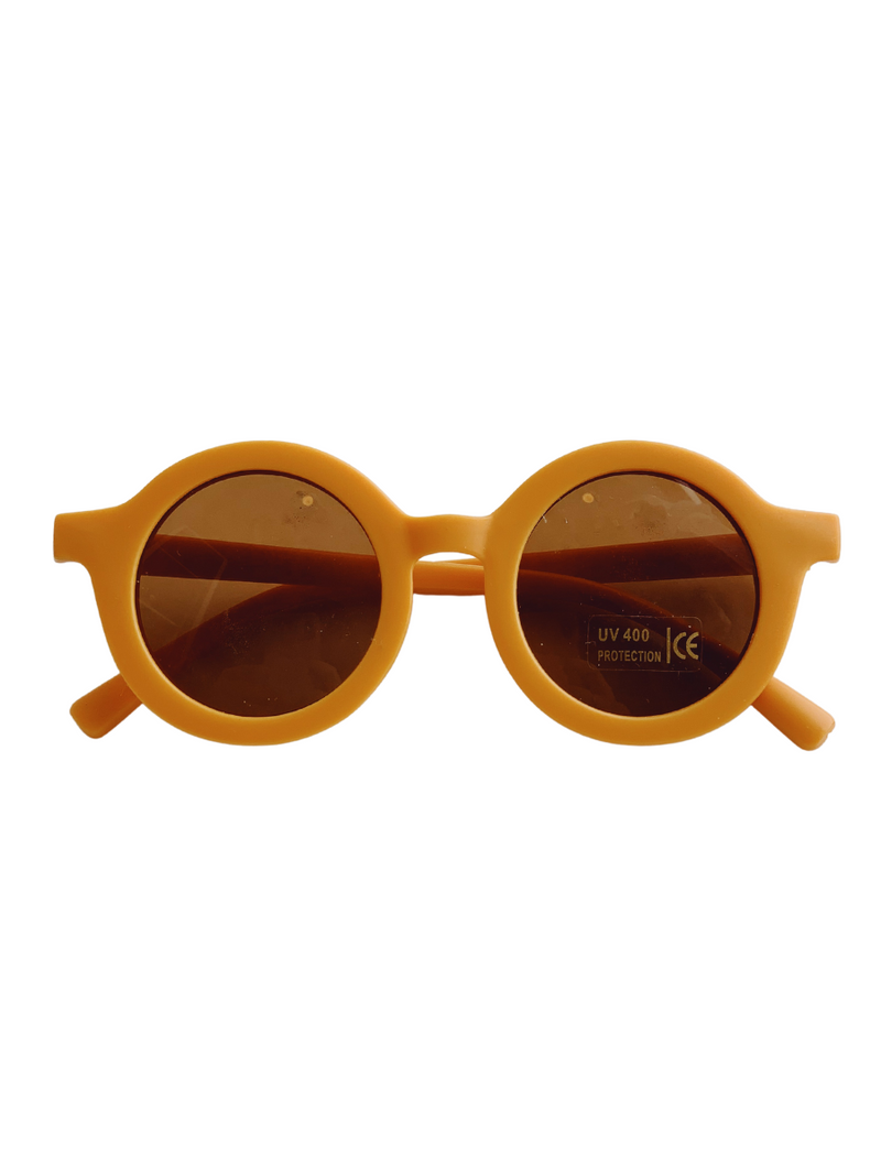 Coco Kids Sunglasses | Honey