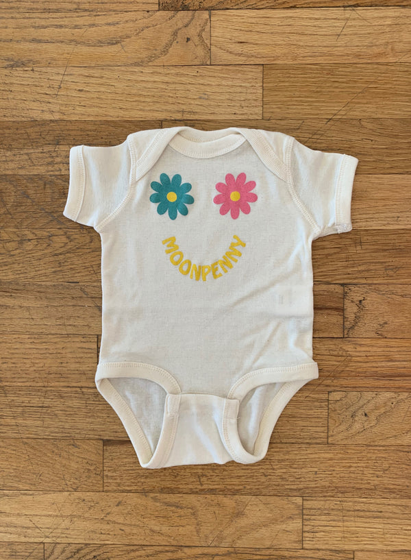 The Daisy Onesie
