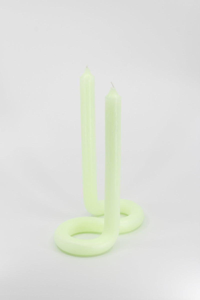 Mint Twist Candle