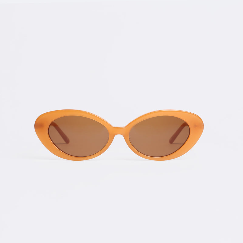 Sylvie Sunglasses | Tan
