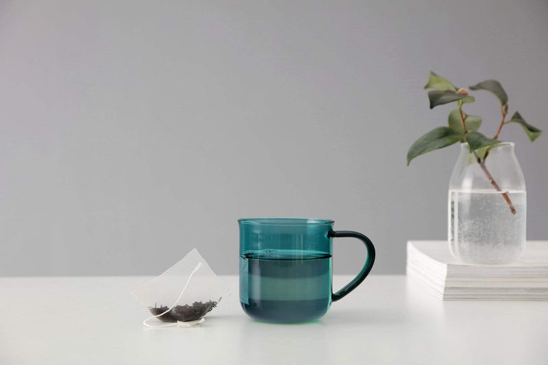 MINIMA Eva Mug in Teal
