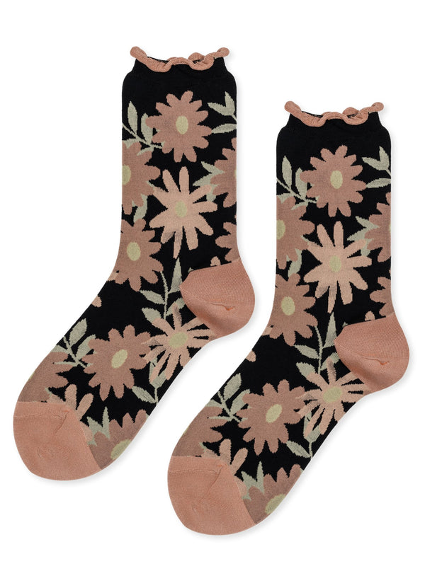 Meadow Crew Socks