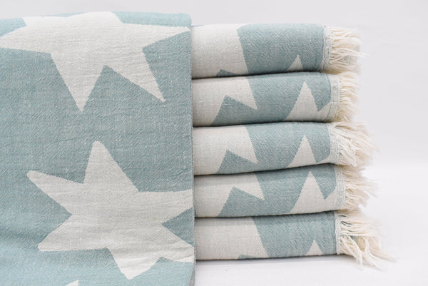 Sky Star Turkish Towel