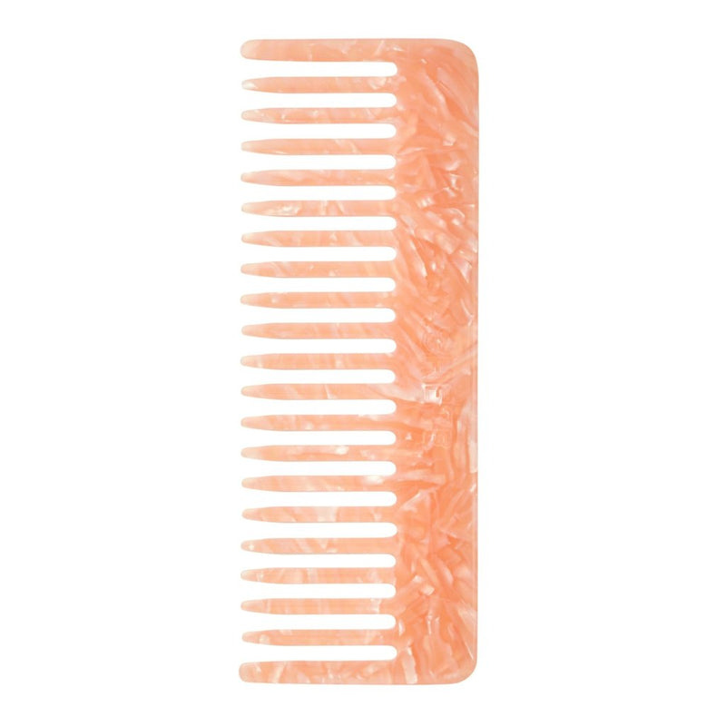 No. 2 Comb in Cosmic Pink