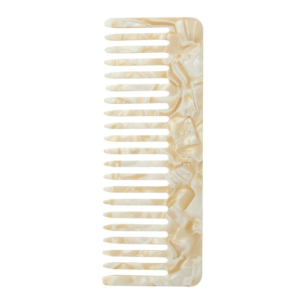 No. 2 Comb in Ivory