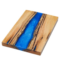 Load image into Gallery viewer, 'River' Chopping Boards, various colors