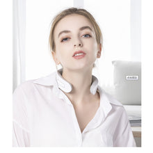 Load image into Gallery viewer, Neck Massager, Intelligent Neck Massage with Heat