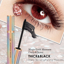 Load image into Gallery viewer, Vafee 4D Silk Fiber Lash Mascara,2 Packs, Luxuriously Longer, Thicker