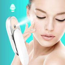 Load image into Gallery viewer, Nano Facial Mister, Double Hole Portable Facial Moisturizing Tool for Skin Care