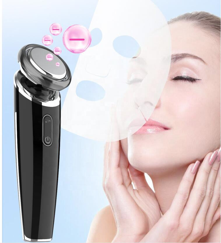 Skin Tightening Facial Machine for Lift Firming Relieving