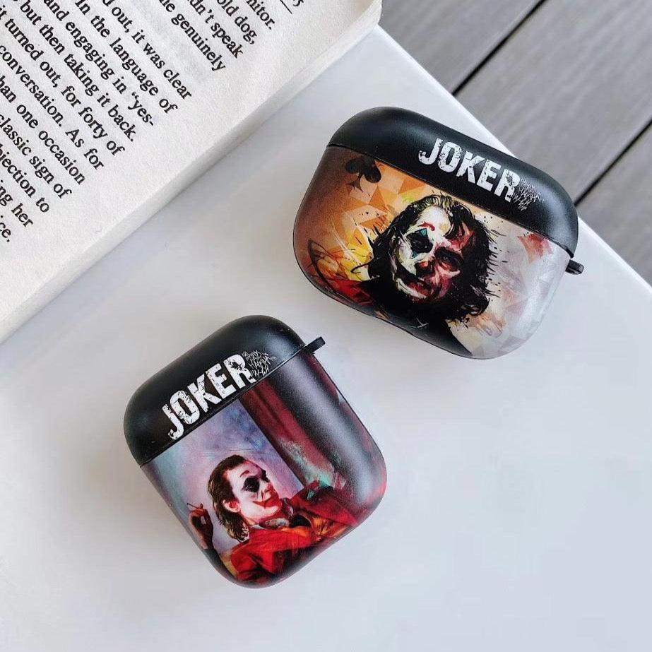 Joker case For AirPods - SpicyhotDeals