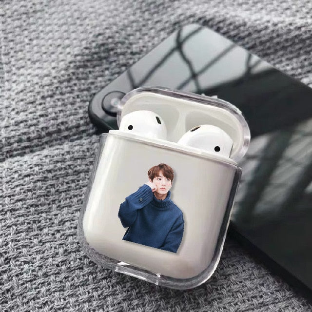 Pop Culture AirPod Case - SpicyhotDeals
