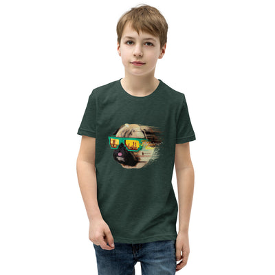 The Urbanite Pug Boy's T-Shirt