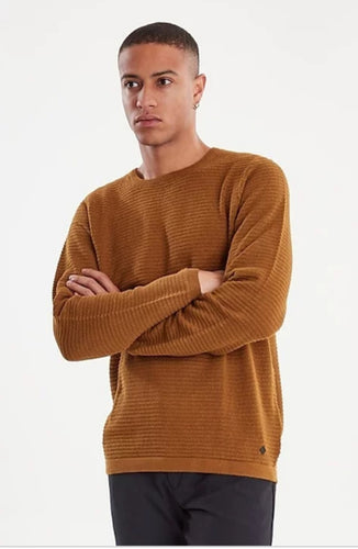 Casual Friday Knitted Jumper