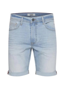 Blend Twister Light Denim Short