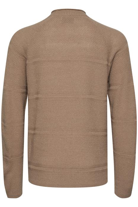 Casual Friday Kristian Knitted Jumper