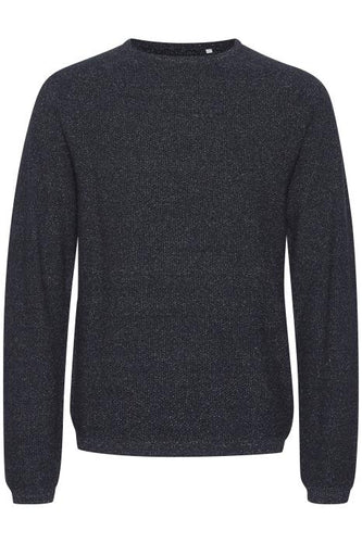 Casual Friday Kasper Navy Jumper
