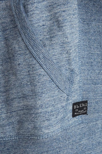 Blend Blue Zip Up