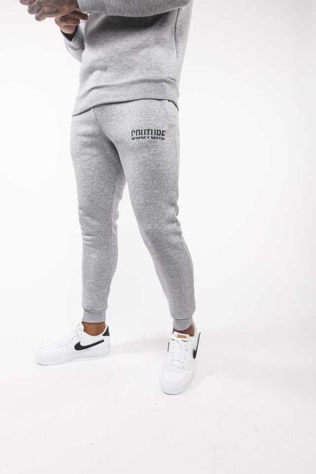 Strike OG Jogger Grey/Green