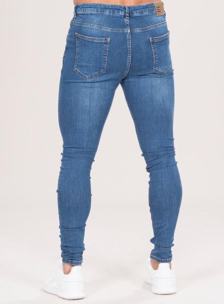Emulate Dark Wash Marquee Jeans