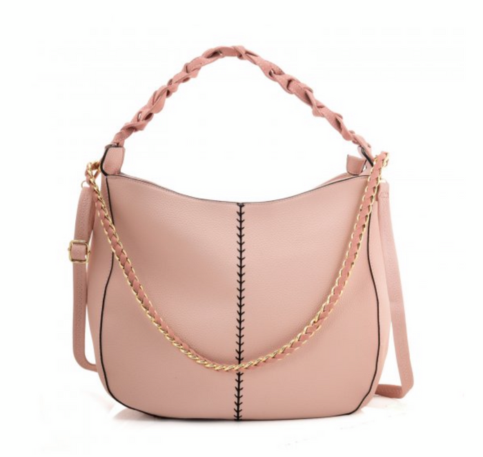 PKN-Women's simple handbag