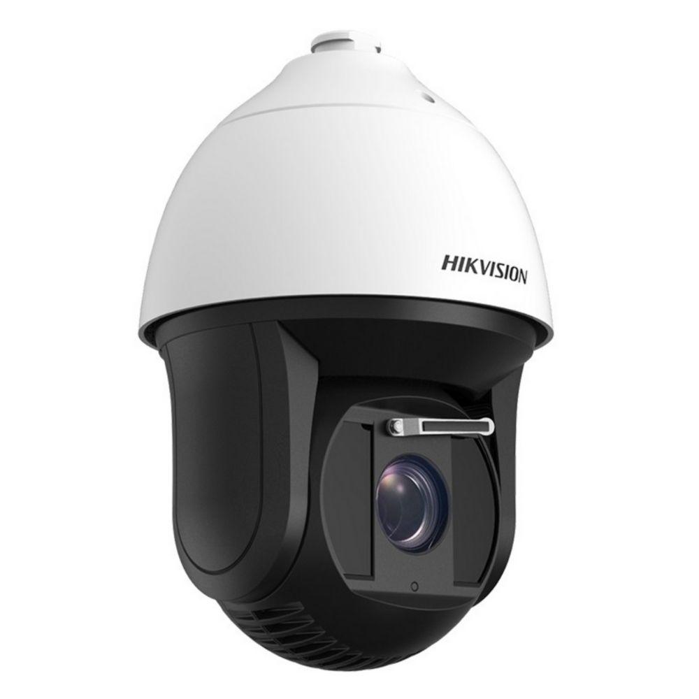 HIKVISION DS-2DF8825IX-AEL(W) Deep Learning Security Camera: 8MP PTZ, 25X Zoom, 200m IR