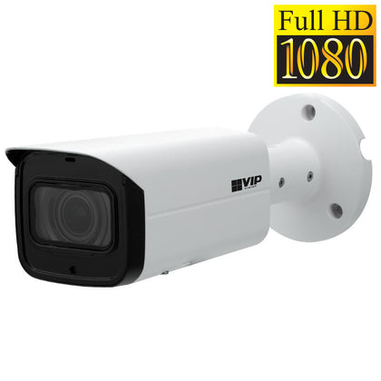 VIP Vision Security Camera: 2MP Bullet, Professional Series, 3.6mm