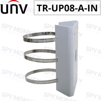 Uniview TR-UP08-A-IN Pole Mount Adapter