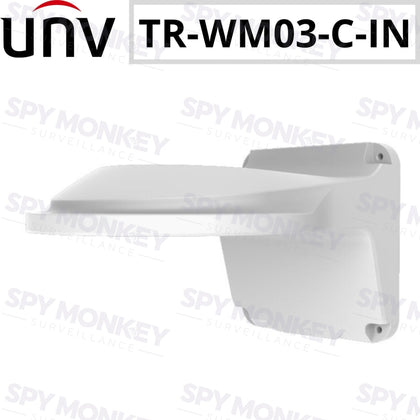 Uniview TR-WM03-C-IN Wall Mount Bracket